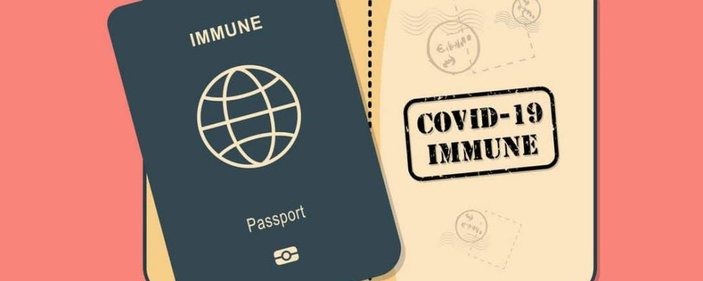 Иммунный паспорт — необходимость или дискриминация?